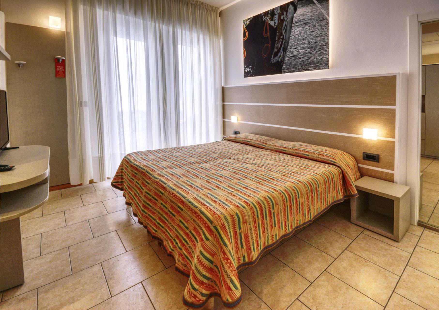 Camere Hotel Giulietta E Romeo Cesenatico